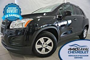 2014 Chevrolet Trax LT*AWD*AUTO*AIR*BOSE*CAMÉRA*