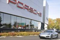 2015 Porsche Cayman GTS Pre-owned vehicle 2015 Porsche Cayman GT