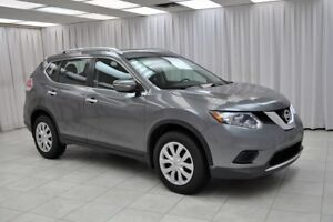 2014 Nissan Rogue 2.5S FWD PURE DRIVE SUV w/ BLUETOOTH, CARGO CO