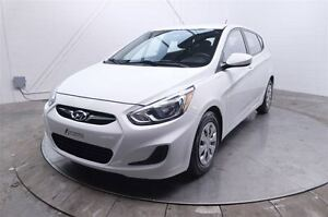 2015 Hyundai Accent HATCH A/C