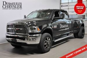 2017 Ram 3500 Laramie**BLACK OPS**UNIQUE