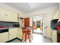 Windsor Road CR7 - A delightful mid terraced three bedroom house to rent