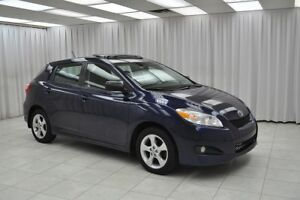 2014 Toyota Matrix 1.8L 5DR HATCH w/ BLUETOOTH, A/C, USB/AUX POR