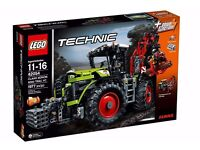 LEGO Technic 42054 CLAAS XERION 5000 TRAC VC Set *Brand NEW*