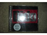 DIDO NO ANGEL MUSIC CD WITH 12 TRACKS ON
