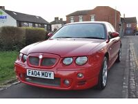MG ZT 1.8 120 4DR PETROL(FULL SERVICE HISTORY)
