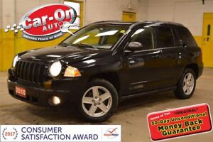 2010 Jeep Compass NORTH 4X4 Only 99,000 km