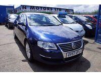 Volkswagen Passat 2.0TDI DPF ( 170PS ) 2008MY SEL
