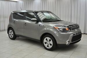 2016 Kia Soul LX GDi 5DR HATCH w/ BLUETOOTH, A/C, POWER W/L/M &