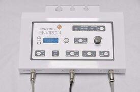 Environ Ionzyme® DFII Machine – Professional Non-Invasive Facial Treatment.
