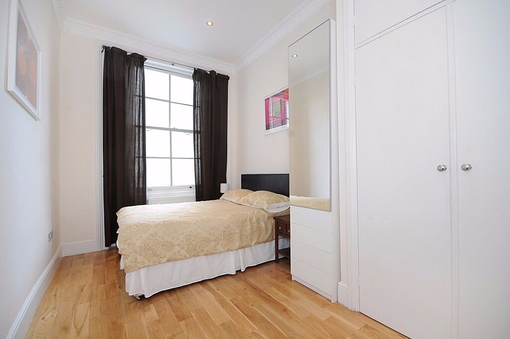 Stunning 1 Double Bed Flat - Chepstow Road