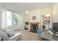 A spacious ground floor garden flat offering one double bedroom, situated on Grenfell Road.