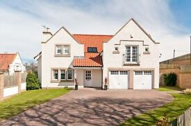 5 Bedroom , unfurnished detached house available for rent - 6 The Maltings, Athelstaneford, EH39 5JB