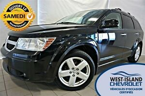 2010 Dodge Journey West Island Greater Montréal image 1