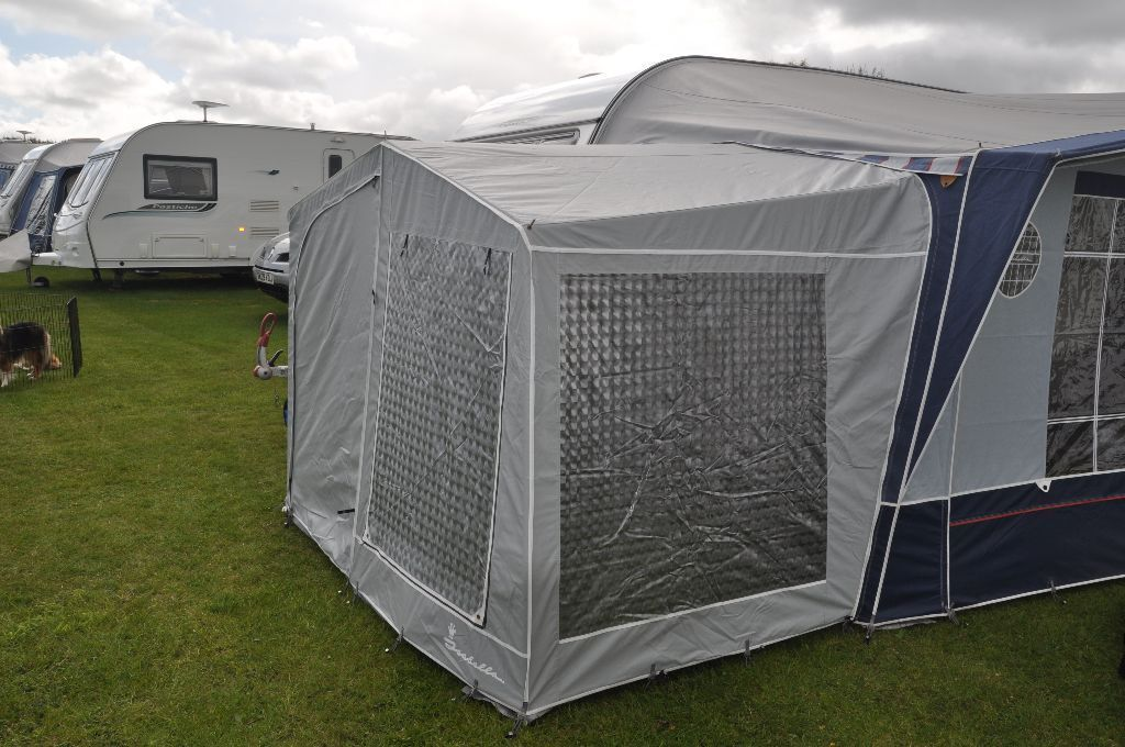 Isabella Awning Tall Annex Quot Capri Quot 250 In Arbroath
