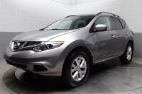 2012 Nissan Murano SV AWD A/C MAGS TOIT PANO