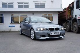 BMW 320d M Sport - Remap, Coilovers, Android Headunit - Thousands Spent In Recent Months