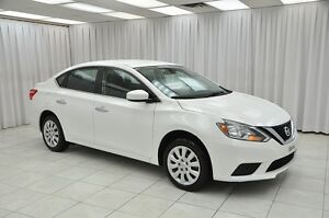2016 Nissan Sentra 1.8S 6SPD SEDAN w/ BLUETOOTH, USB/AUX PORTS &