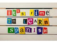 Spanish lessons *JOIN THE GROUP EVERY MONDAY !! At Jewellery Quarter!