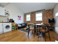 Baxter Road, 2 bed flat, first floor, great location