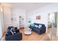 Outstanding 1 bedroom garden flat Hammersmith zone 2 SHORT LET