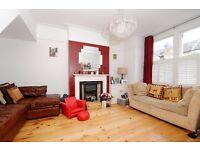 Aldren Road, SW17 - Beautifully presented three bedroom terraced house with garden - £2150pcm