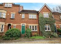 3 bedroom house in Merton Court, Rutherway, Waterside