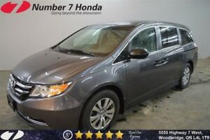 2014 Honda Odyssey SE| Backup Cam, Bluetooth, Power Group!