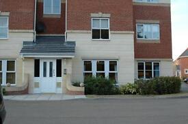 Beautiful modern 2 bedroom furnished apartment in Broadmeadows Close, Swalwell, Gateshead