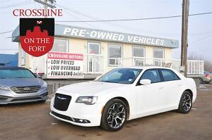 2015 Chrysler 300 S - NAVI ROOF - JUNE SPECIAL!!