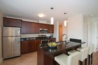 One Month FREE Rent! Clayton-Park-West-Condo Style-2 Bed + Den!
