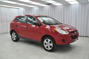"2011 Hyundai Tucson """"ONE OWNER"""" GL AWD SUV w/ BLUETOOTH, A/C,"