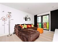 A beautifully presented two double bedroom apartment. Clapham Manor Road, SW4