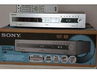 Sony RDR HX900 Video Recorder