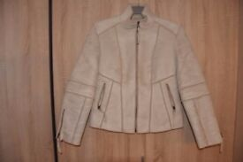 Womens Next Winter Coat Jacket size 8