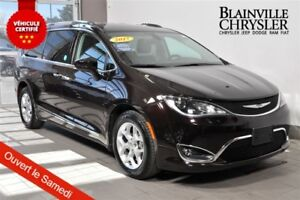 2017 Chrysler Pacifica Touring-L Plus Cuir