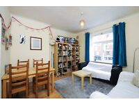 A deceptively spacious two double bedroom first floor apartment. Wandsworth Road, SW8