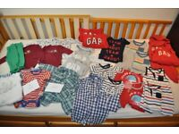 Clothes for twin boys 1- 2 year