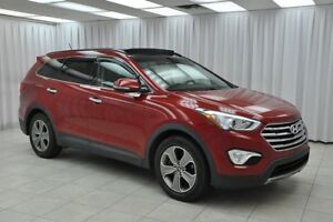2013 Hyundai Santa Fe XL 7PASS AWD V6 SUV w/ BLUETOOTH, HEATED S