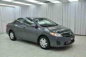 2011 Toyota Corolla CE SEDAN w/ A/C, POWER L/M & KEYLESS ENTRY
