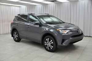 2017 Toyota RAV4 LE AWD SUV w/ BLUETOOTH, HEATED SEATS, USB/AUX