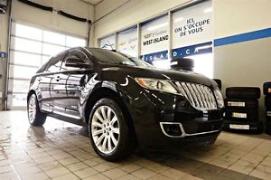 2013 Lincoln MKX West Island Greater Montréal image 5