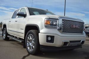 2014 GMC Sierra 1500 DENALI  / EVERYONE APPROVED /