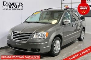 2010 Chrysler Town & Country Ltd Edition