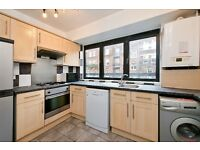 Lanfrey Place - Newly refurbished four double bedroom apartment