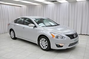 2015 Nissan Altima QUICK BEFORE IT'S GONE!!! 2.5S PURE DRIVE SED