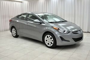 2014 Hyundai Elantra GL SEDAN w/ BLUETOOTH, USB/AUX PORTS & HEAT