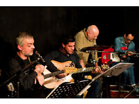 Singer needed for a Balkan Fusion band; blues background and Balkan languages preffered