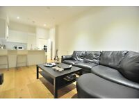 Recently built large modern 1 bed located on Oxford Street W1