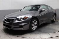 2011 Honda Accord EX COUPE A/C MAGS TOIT